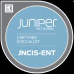 Juniper_JNCIS-ENT